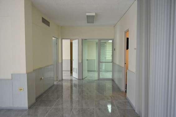 Rento oficina zona loma grande 2709-202 excelente ubica
