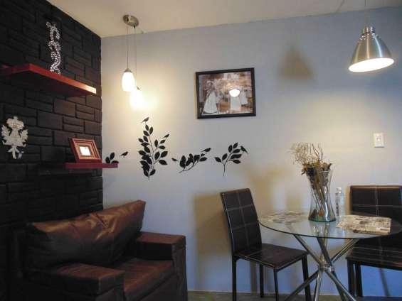 Suites amuebladas en renta para estancias temporales