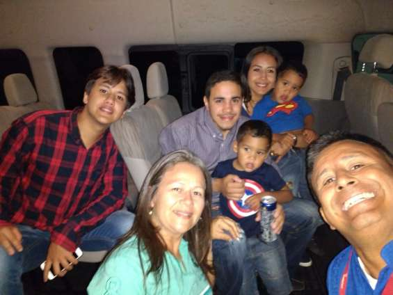 Clientes de cancun airport transportation