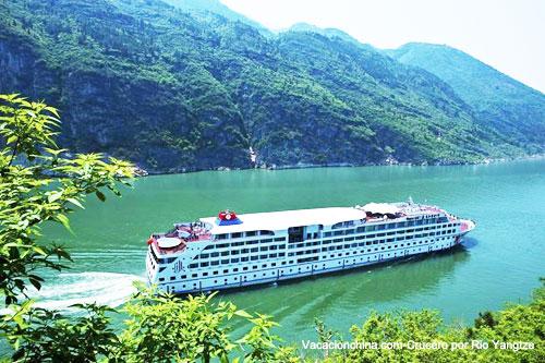 Viajar por china agosto