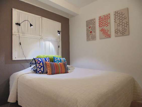 Apart-hotel 20 minutes from wtc, rent per night, week or month, invoiced