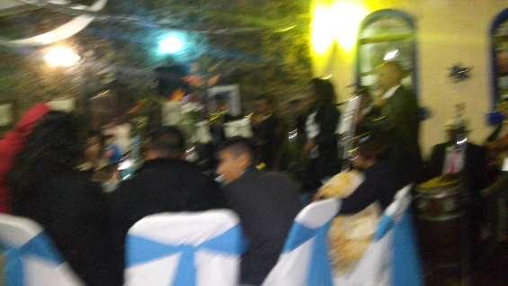 Fotos de Son cubano fiesta show 2