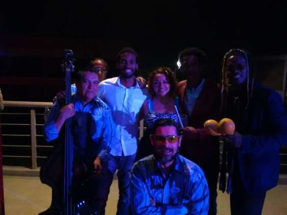 Fotos de Son cubano fiesta show 6