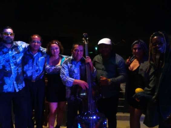 Fotos de Son cubano fiesta show 5