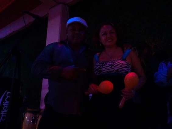 Fotos de Son cubano fiesta show 8