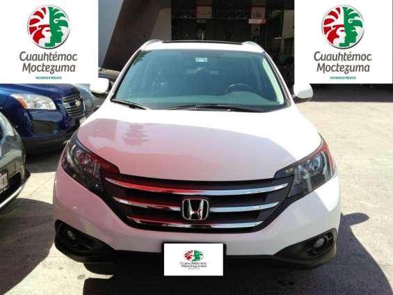 Honda crv 4x4 año 2014