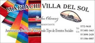 Mariachis en lindavista 5534811663