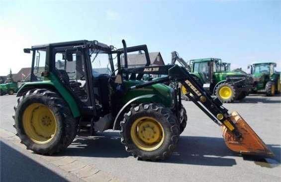 Tractor agricola john deere 3400