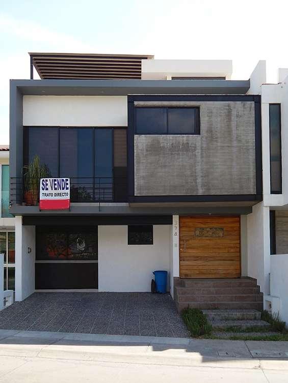 Estupenda casa en venta en del pilar residencial, tlajomulco. 240 mts.