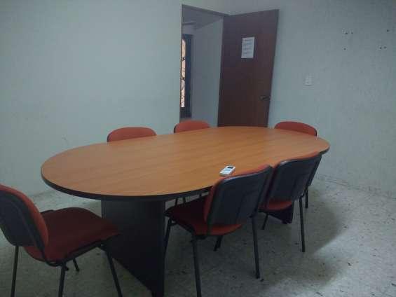 Renta de oficinas en mitras centro