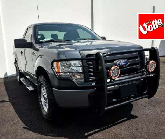 Impecable ford f 150 2014