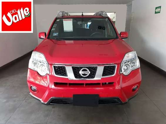 Impecable nissan x trail 2014