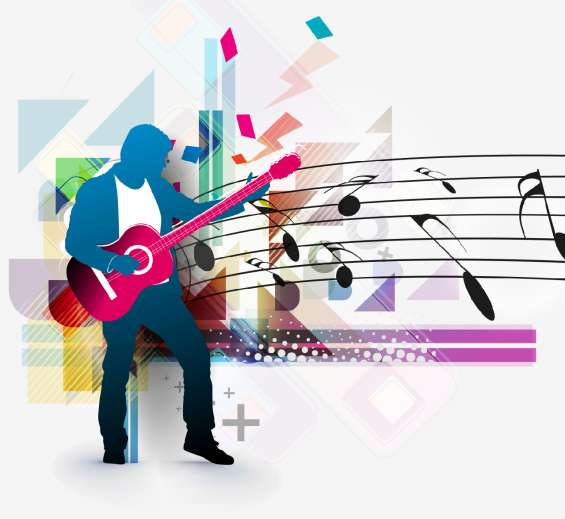 Cursos de musica para todas las edades y generos musicales