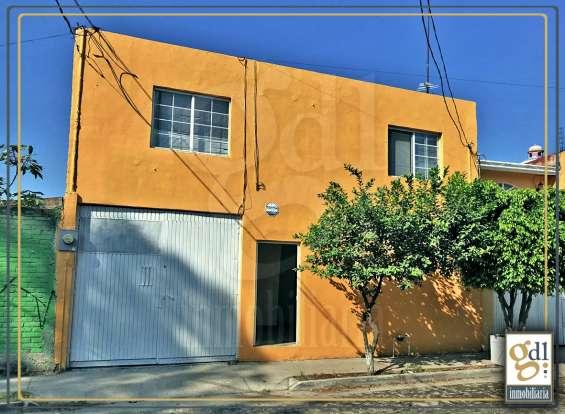 Bodega colonia campanario $12,000