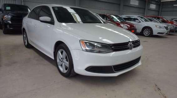 Volkswagen jetta 2012 style active tiptronic