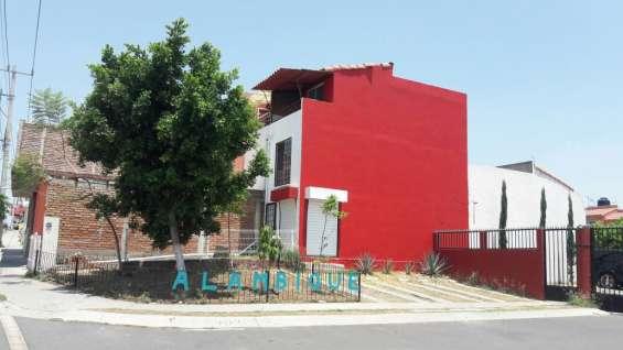 Casa en venta en los agaves, tlajomulco