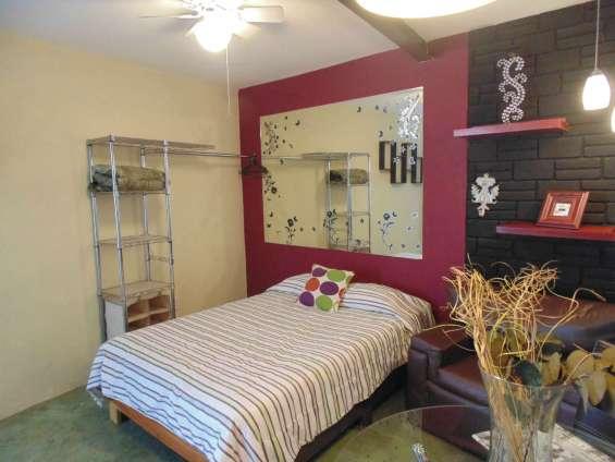 Renta suites desde $950 la noche