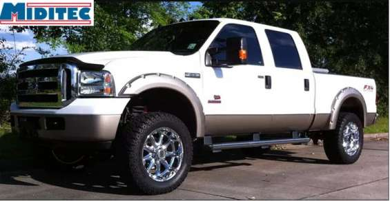 Ford f-350 super dutty
