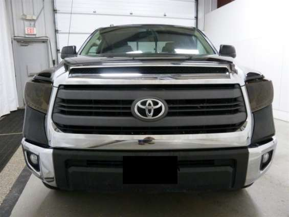 Toyota tundra 2014 4x4