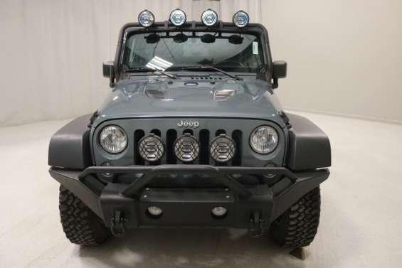 03 jeep wrangler 2014 - 2015