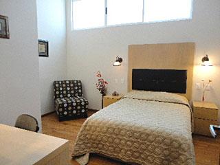 Apartamentos amoblados en monterrey con servicio tipo hotel