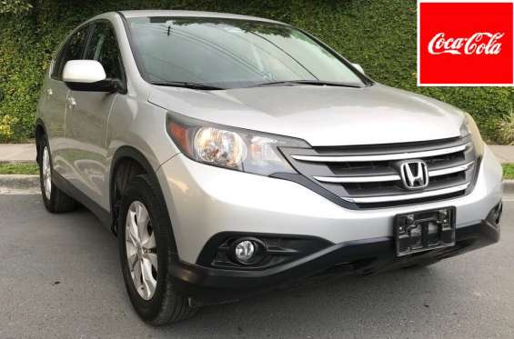 Honda crv suv 4wd 2014