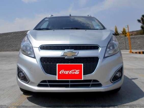 Chevrolet spark ltz año 2014