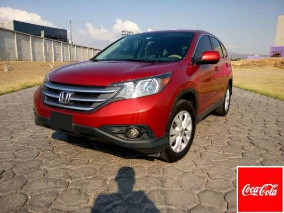 Honda crv 4wd año 2014