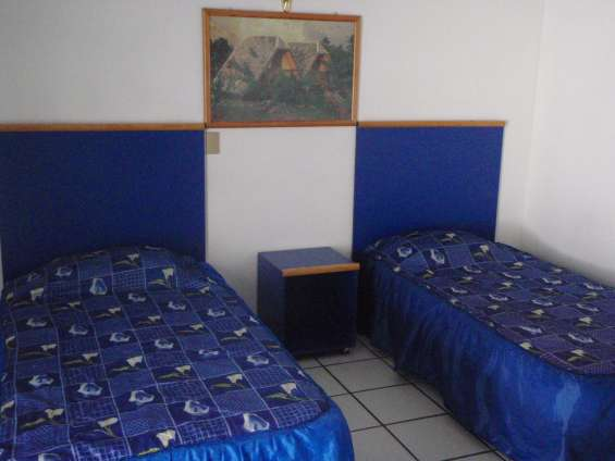 Dormitorios amueblados en renta