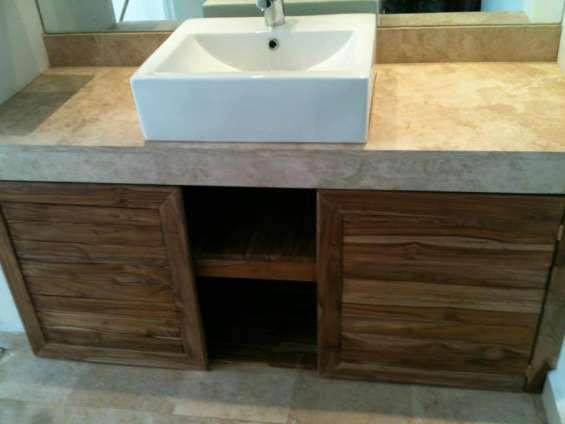 Teca, madera para proyectos en exterior