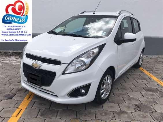 Chevrolet spark ltz 2014