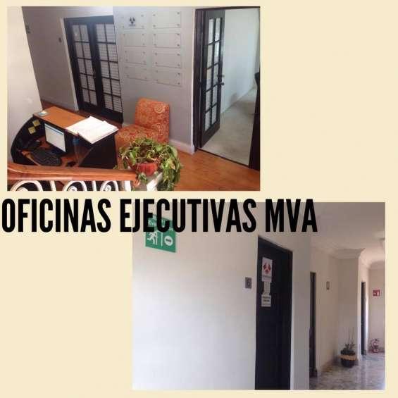 Oficinas físicas virtuales