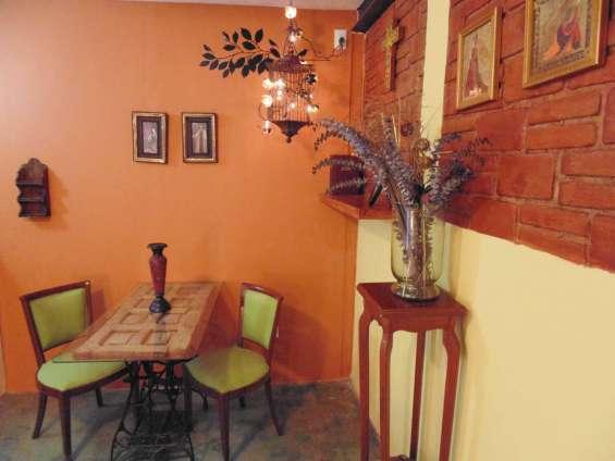 Suite para viajes de negocios o estancias cortas en la ciudad de méxico