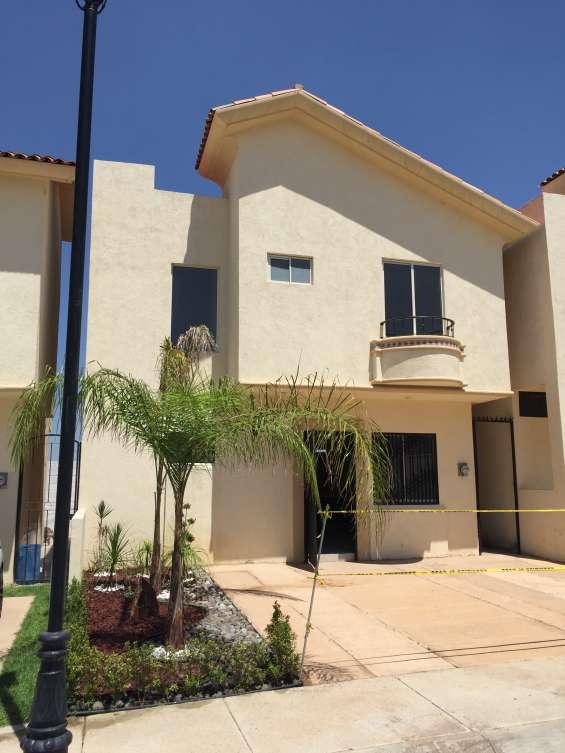 Casa en renta, alta california, tlajomulco