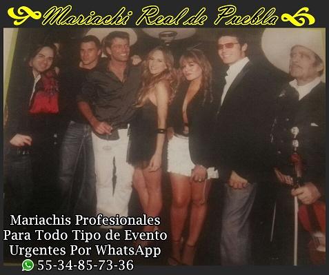Mariachis economicos en atizapan de zaragoza t. 5534857336