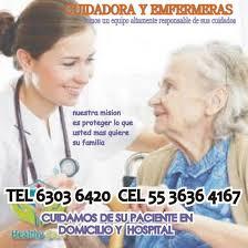 Cuidadoras 5536364167