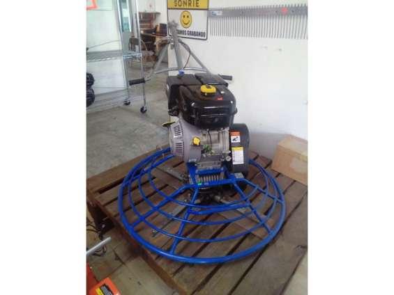 Maquinaria para construcción mpower