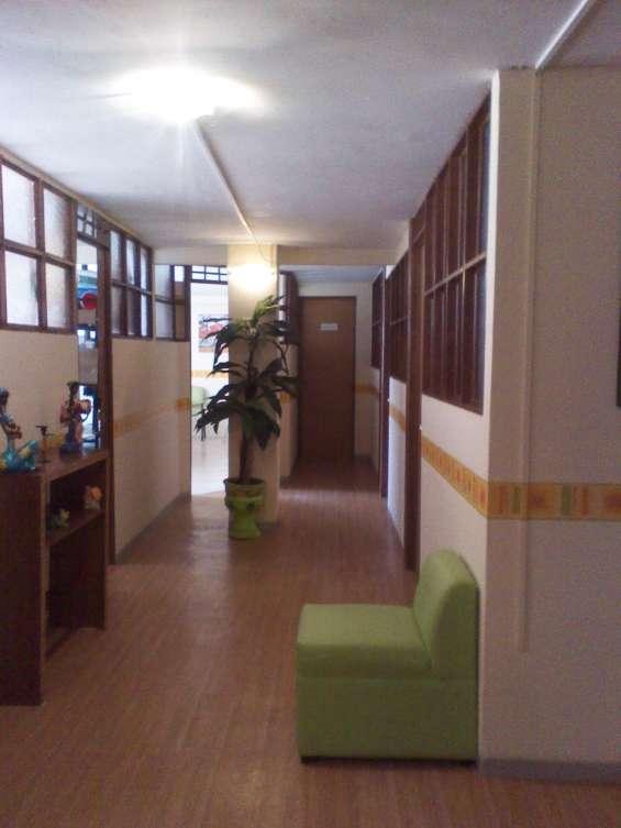 Oficinas en tlalnepantla centro