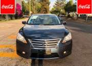 Nissan Sentra Advance SE 2014