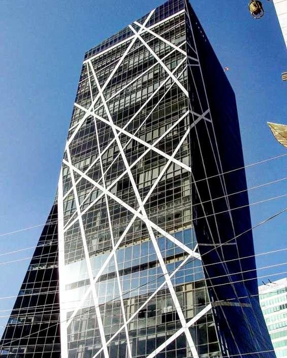 Ultimas oficinas en torre aura