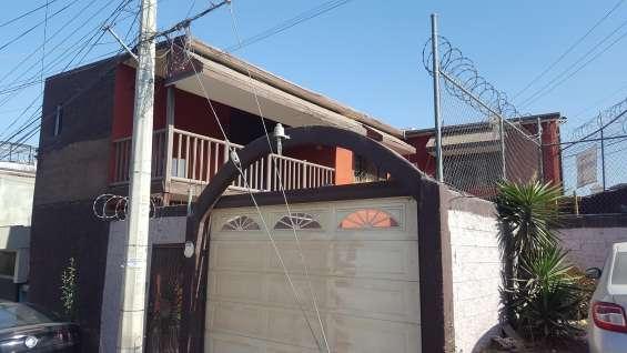 Casa en venta en villa del real, tijuana