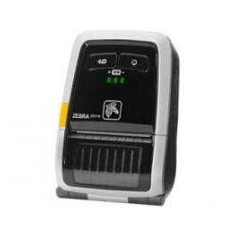 Impresora de recibos portatil bluetooth zebra zq110 q1-0ub0l010-00