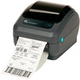 Impresora de etiquetas zebra gk420d ethernet