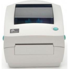 Impresoras de etiquetas zebra gc420dt