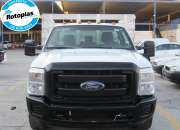 Ford F-350 super duty redilas año 2013