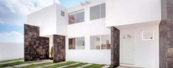 Se vende casa en atizapan fraccionamiento