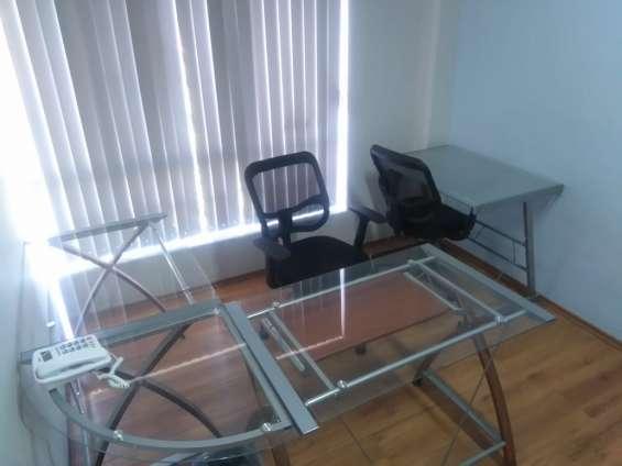 Renta de oficinas en cdmx buenavista