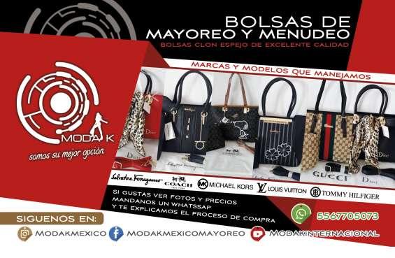 Bolsas de mayoreo inicia tu propio negocio mexicali