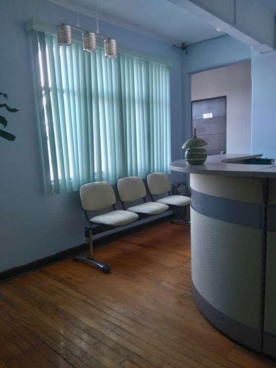 Oficinas físicas y virtuales buenavista cdmx