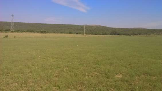 Hermoso rancho agricola ! !